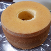 妙高高原「もちや菓子舗」の米粉バターシフォンは妙高あっぱれ逸品認定品( ̄▽ ̄)ふんわり柔らかでした!