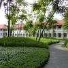 米朝会談がおこなわれる「カペラ・シンガポール」ってこんなホテル