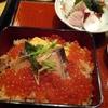 仙台市の和食のお店「波奈」で亘理名産のはらこ飯を食べたよ☆
