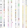 i.softbank.jpから送信した絵文字のフォールバック