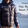 【パタゴニア】 フィッツロイダウンパーカは抜群の保温性を持つ優良ダウンジャケット
