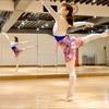 「ライモンダ」ピチカート 大人のためのバレエシューズで踊るバリエーション2