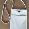 丈夫で可愛いバッグをダイソーの生地だけで作ったけど、つい調子に乗ってしまった!!