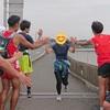 【ラン練習】さいたま国際マラソン試走