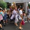 奥沢神社例大祭(9/8-9/9)