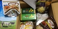 【ふるさと納税】 上士幌町 返礼品がとどきました。北海道よつ葉 バターとチーズの詰め合わせ