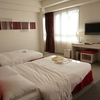 リゾナーレ八ヶ岳のお部屋②「スタンダードデザイン」~施設の行き来が便利なホテル棟~