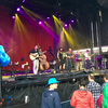 Infamous Stringdusters with Nicki Bluhm DelFest 2016-05-27