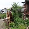 南木曽岳と木曽駒が岳、宝剣岳  番外 日本一の水車の町と馬籠宿(岐阜県)