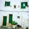 【イタリア】オストゥーニとポリニャーノ・ア・マーレ観光。バーリからの行き方