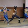 ひらかたパーク 宇宙戦隊キュウレンジャー スペシャルショーに行ってきました