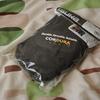 「イスカ ウルトラライト コンプレッションバッグ」想像以上に寝袋を圧縮できるアイテム