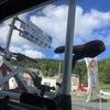 MTBブレーキ修理完了、ついでに売木で車中泊(21泊目)②
