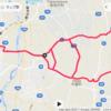 7/30(日)一人練 芳賀