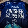 プーケットでマラソン、初めてのPhukethon2017