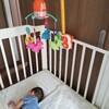 赤ちゃん 安眠を誘うアイテム 「メリー」