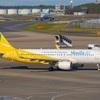 【速報】沖縄へ行ってきます!【バニラ】