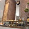 大阪市中央区高麗橋・北浜プラザ『エルマーズグリーンカフェ』のコーヒーを飲みに