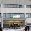 ラーメン二郎 松戸駅前店 訪問