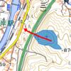岡谷市土石流 裏山からの雨水が中央道の暗渠通路に集められ‥か?