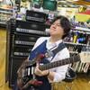 【大津店スタッフ紹介】内田佳汰(うちだ けいた・うっちー)エレキギター・エフェクターなど担当