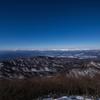 【冬山登山記】 群馬県 冬晴れの赤城山(黒檜山〜駒ヶ岳周回コース) で冬山登山を楽しんできました。