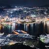 長崎の旅 3 日本新三大夜景を見にいく。