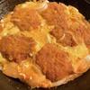 絶品!卵とじコロッケ丼の節約レシピ!