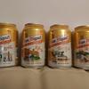 サンミゲル 地域限定デザイン缶 香港