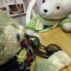 ハートのハンバーグ♪バレンタインディナー☆*:.。. o(≧▽≦)o .。.:*☆
