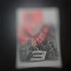 YouTube【ソルブラアート】でスパイダーマン3描いてみたのだが・・・w