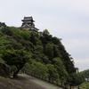 国宝犬山城を散歩(愛知県犬山市)