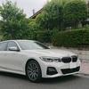 BMW G21 320d xDrive MSport インプレッション ~納車までの代車(2)~