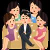 「福岡は女性が多くて男性はモテやすい!」って本当?実際に数値調べてみた