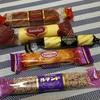 【食品天下一武道会】ブルボンのお菓子5種類を食べ比べて、もっともウマイものを決める戦い