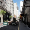 Mocca On Maiden Lane (イタリアン・カフェ) [SanFrancisco,CA]