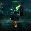 【Diablo3】ウィッチドクター「マンジュヌグの証」でGR90を周回攻略