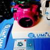 UU-RX100M5A UMi UMi  ダイビングフェスティバル2020