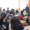 6年生:社会 「加木屋市長」を選ぶ選挙