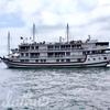 一生に一度は訪れたい海に浮かぶ世界遺産!ハロン湾クルーズの魅力【クルーズ船客室編】
