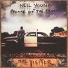 """Neil Youngの新譜""""The Visitor""""を入手した"""