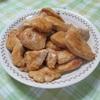ダイエット料理、鶏むね肉の照り焼き
