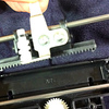 DJM-900NXS2のMAGVEL FADERの重さ調整 & Oリングでカットラグを最小に!