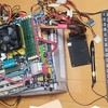 AINEX 実験用スイッチ・LED セット