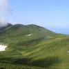 硫黄山からの知床縦走③ 第一火口から羅臼平まで〜北海道を巡る冒険