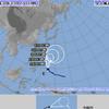 台風第3号(ジェラワット)は今後北上し、3月としては初の日本へ接近へ!小笠原諸島は風雨に警戒!!