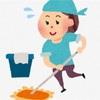 一人暮らしでの掃除のポイント