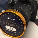 KINCHANの Without lens cap