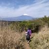 2021.4 矢倉岳 ~ ちょこっとレベルアップの山歩き ~