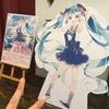 横浜人形の家 初音ミクフィギュア展
